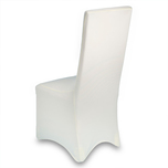 Chair cover white Event Planners Surrey